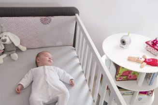 babymoov - touch screen - bébé