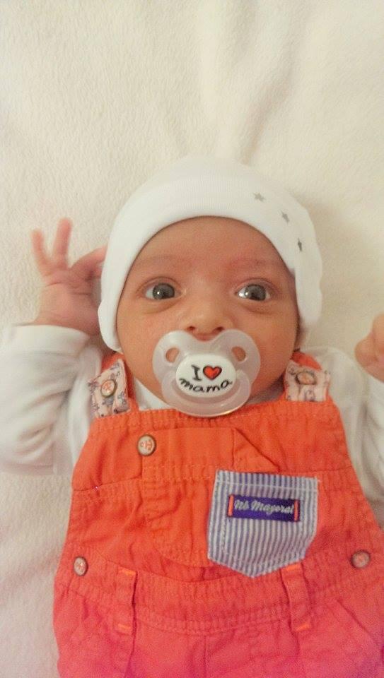 Hassamaly Ayaan Raza, née le 4 juillet