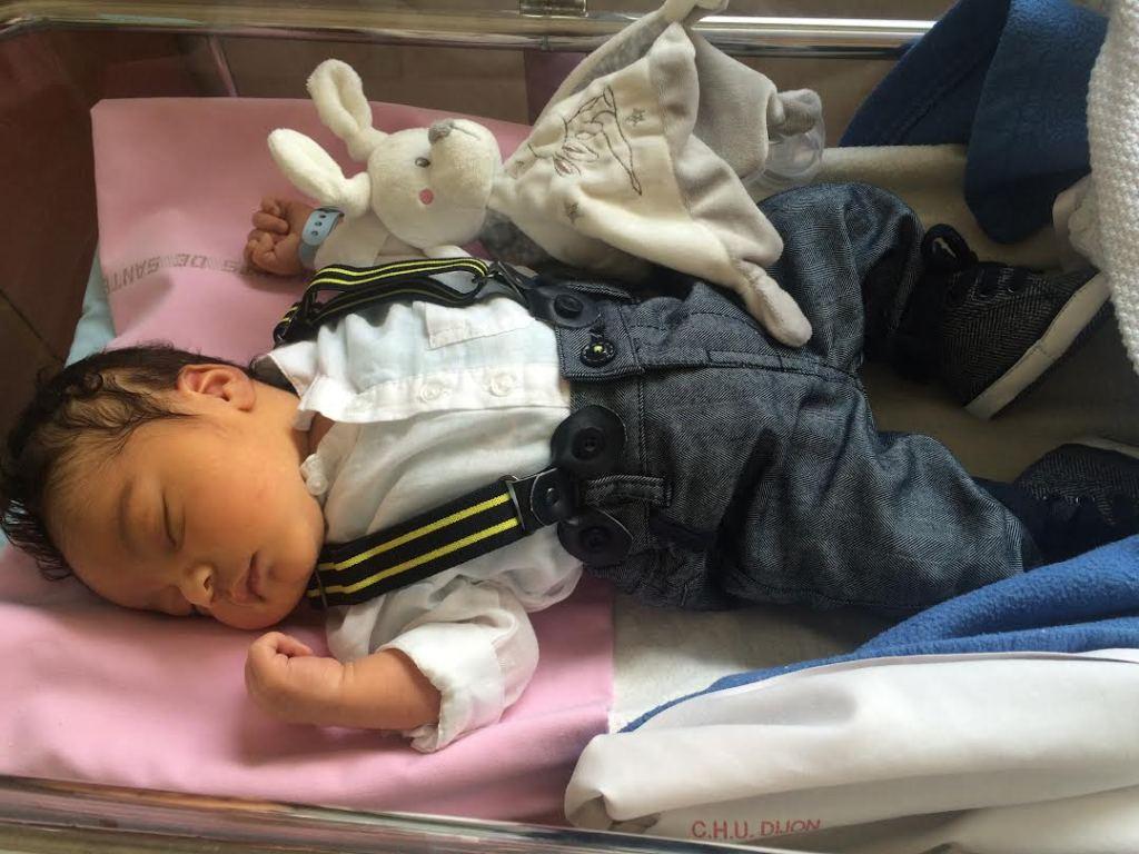 Wami Dhiel, né le 23 juillet