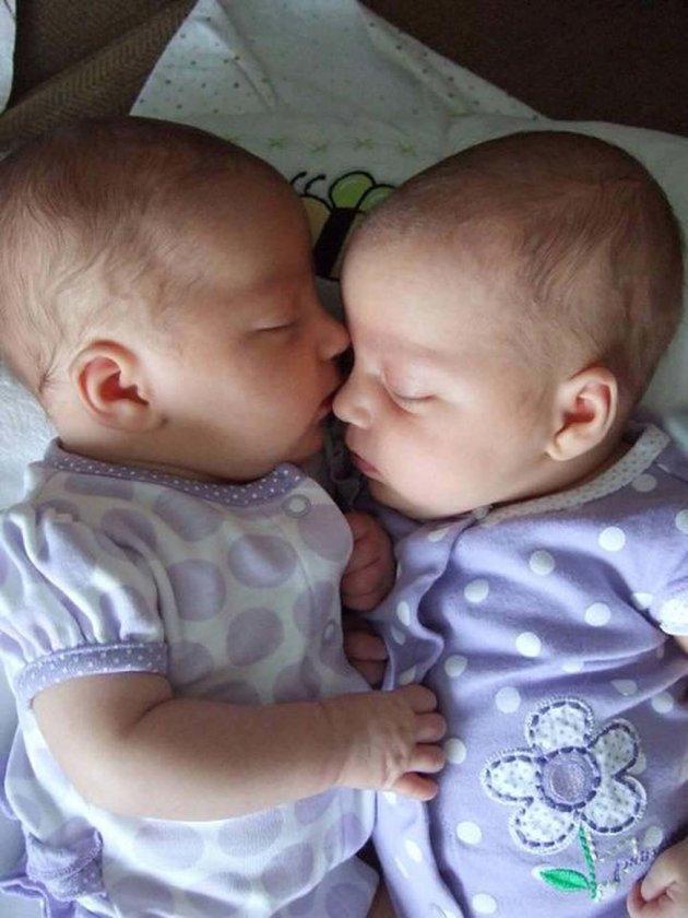 jumeaux trop mignons 3