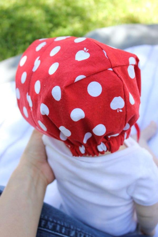bb et son bonnet