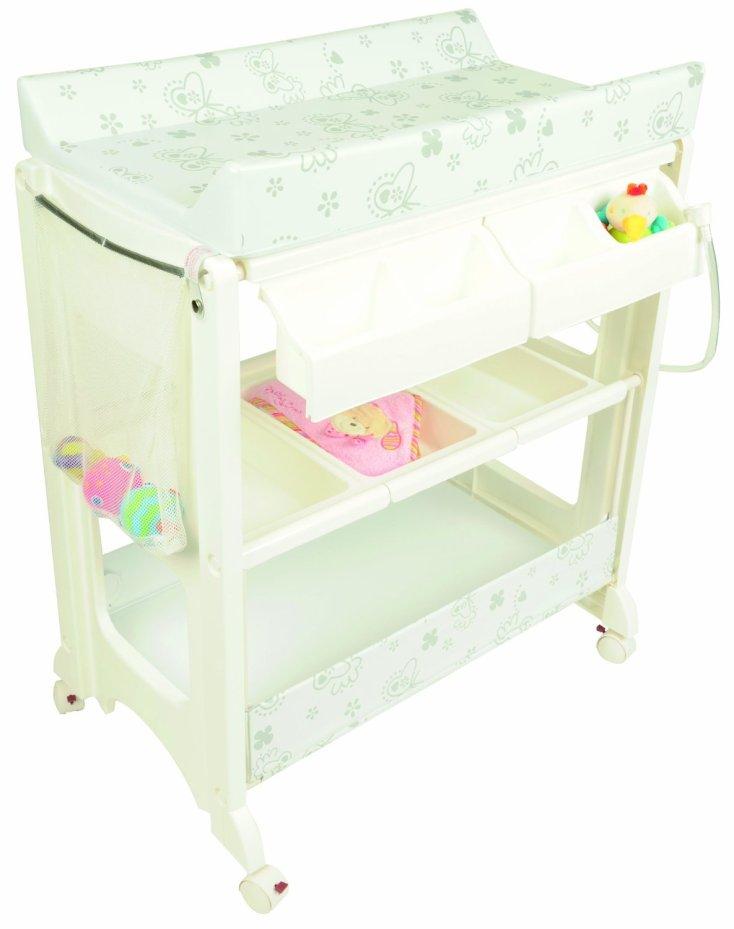 Babysun Nursery Supreme Table e Langer