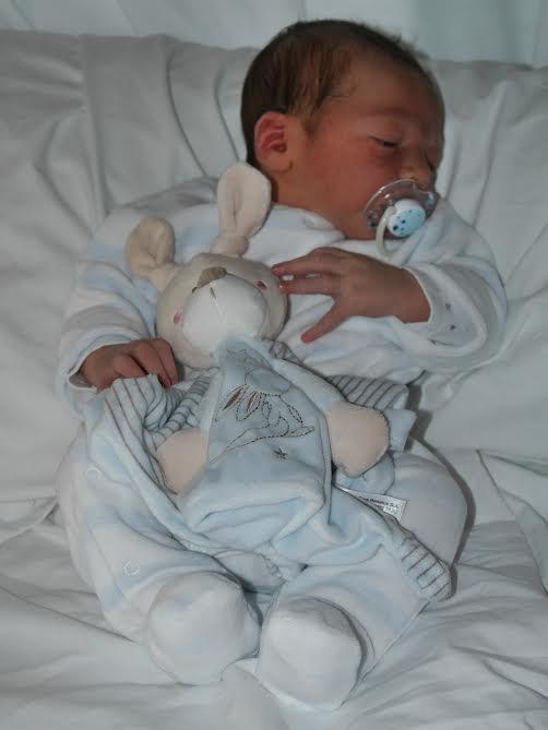 Lenny, né le 25 janvier