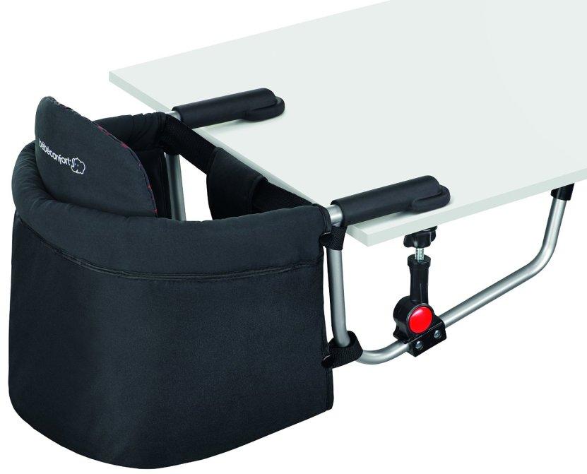 bebe Confort Chaise Reflex Aristo Black Collection 2015