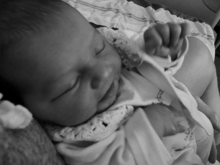 Mila, née le 2 février