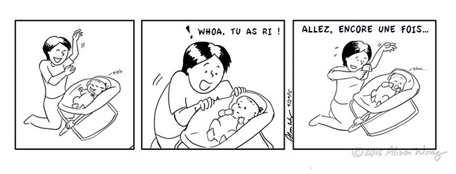 ©Alison Wong/New Mom Comics
