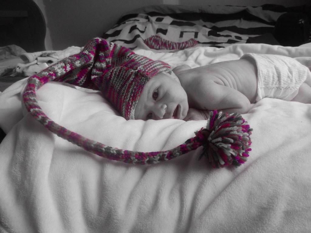 Jules, né le 21 mars