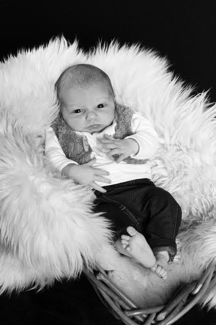 Louison, né le 3 mars