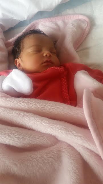 Shanel, née le 7 mars