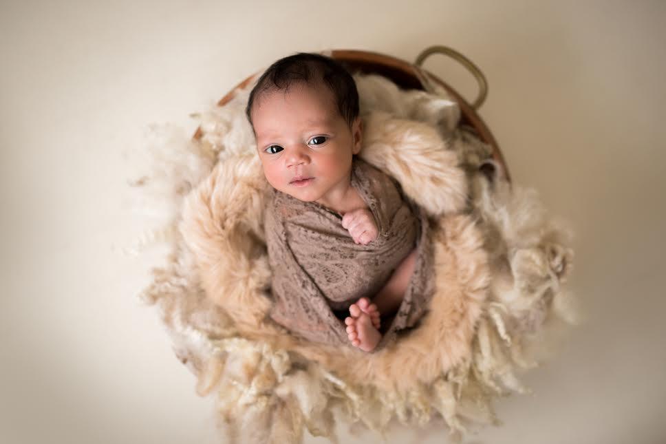 Celya, née le 09 avril