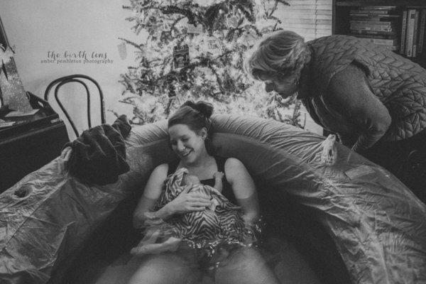 ©The Birth Lens/Amber Pembleton