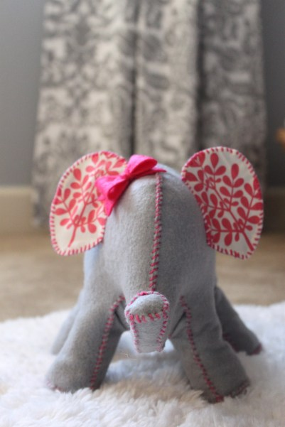 elephant dernier diy