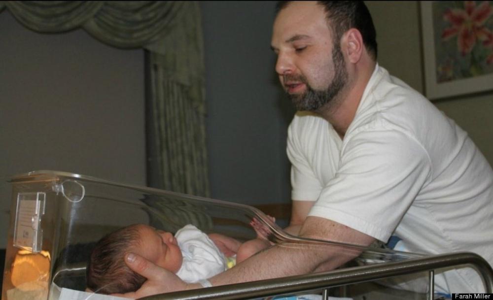 quand papa rencontre bebe pour la premiere fois 8