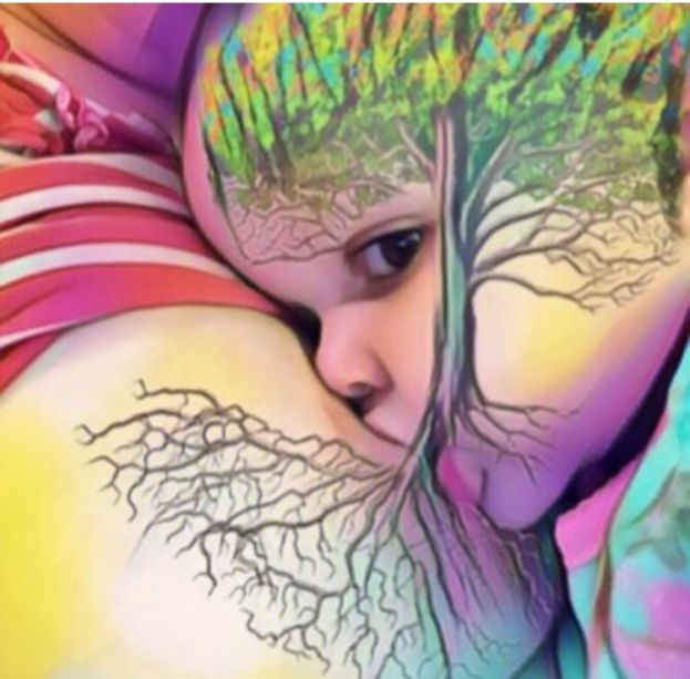 campagne tree of life