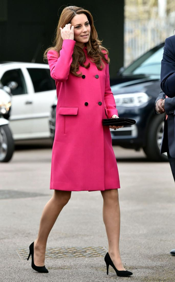 kate middleton enceinte look (5)