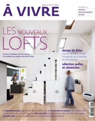 LES NOUVEAUX LOFTS - ELOGE DE LA MIXITE