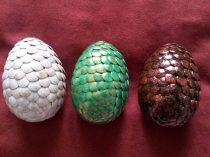 Huevos de dragón de Pandora's Box