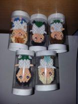 Muñecos de Pandora's Box