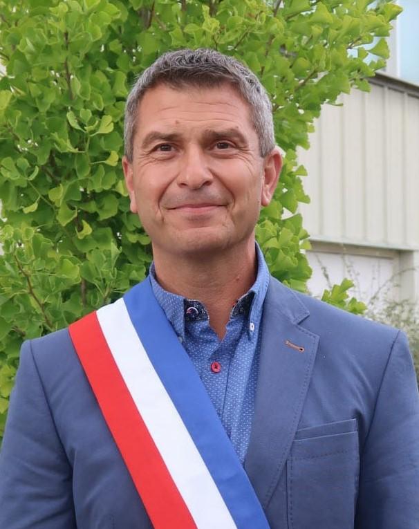 Election du Maire et des Adjoints.