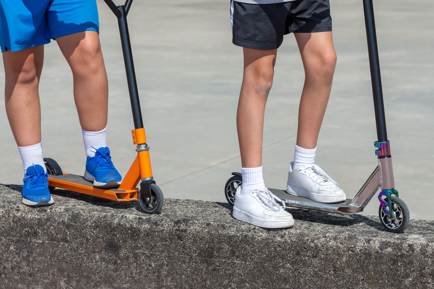 Multisports enfants – Foyer Rural