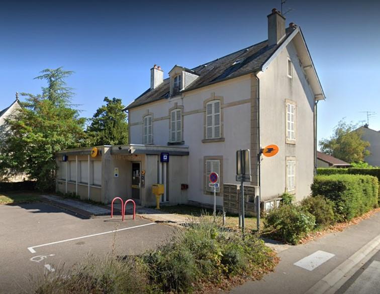 Read more about the article Fermeture exceptionnelle de l'agence postale communale.