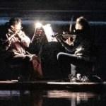 """Rappel : vendredi 25 soir, au crépuscule, """"Romance Musicale Contée"""" sur l'eau…"""