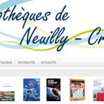 Accédez à votre portail d'accès à vos bibliothèques de Neuilly et Crimolois & découvrez les horaires d'été et de rentrée.
