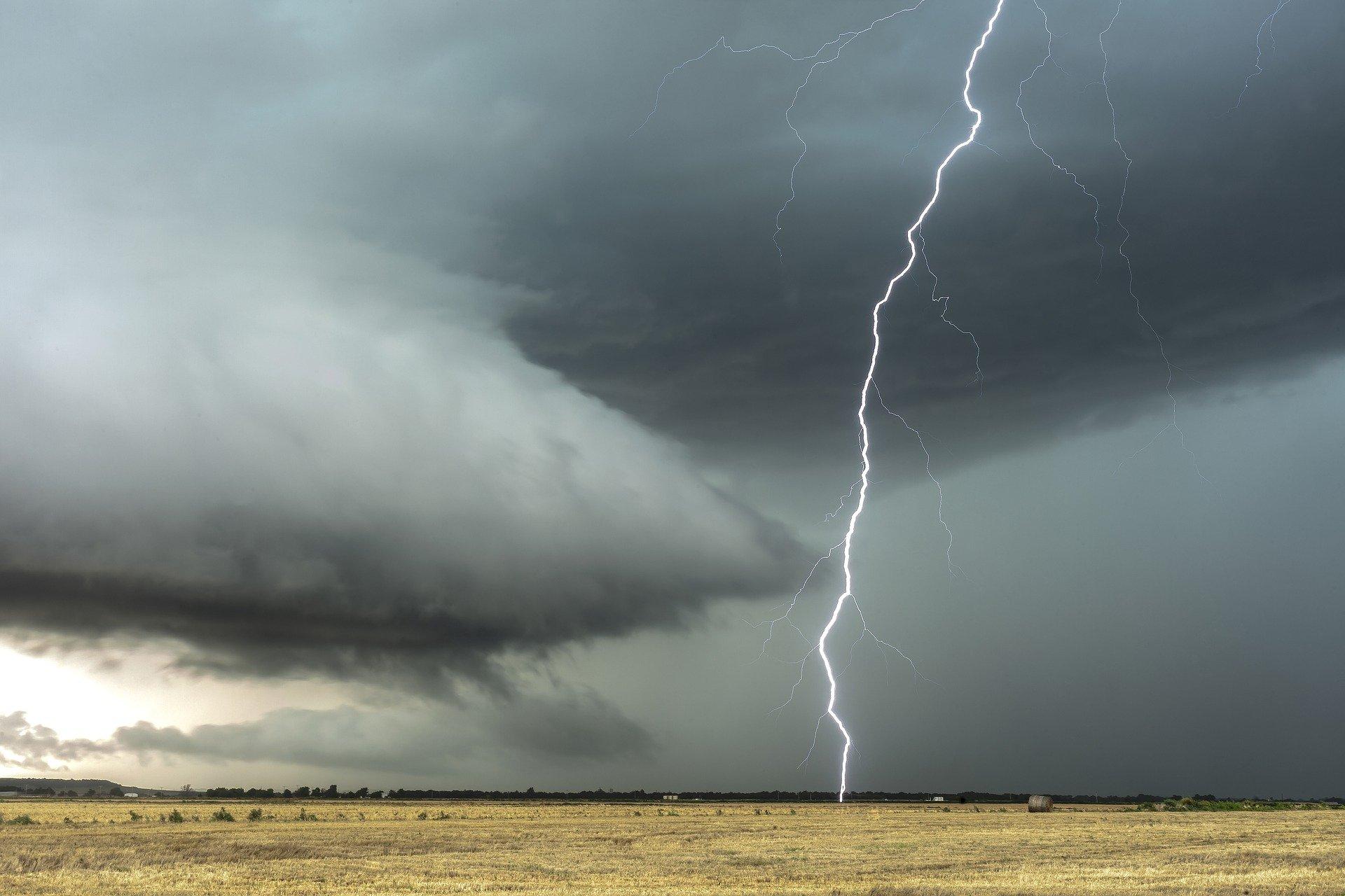 Read more about the article Alerte météo : La Côte-d'Or placée en vigilance orange orages