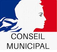 Read more about the article Conseil Municipal lundi 27 septembre 20h