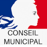 Conseil Municipal lundi 27 septembre 20h