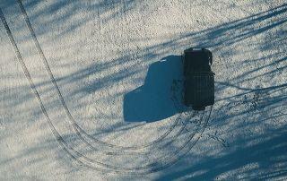 Cambiar neumáticos de inviernos por los de verano