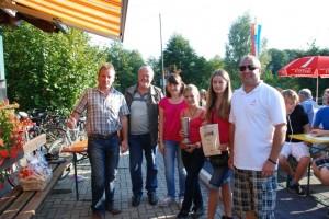 Stadtmeisterschaft 2011