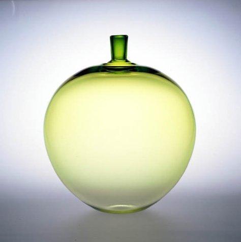 Ingeborg Lundin: Jablko