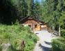 Jausenhütte