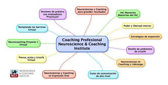 Modulos de Coaching Profesional