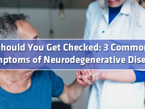 featured3 - Should You Get Checked: 3 Common Symptoms of Neurodegenerative Disease