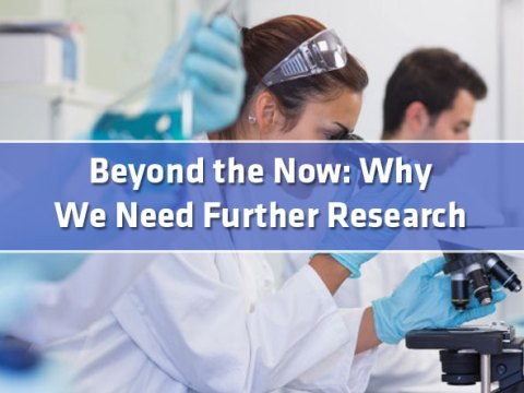 featured6 - Beyond the Now: Why We Need Further Research