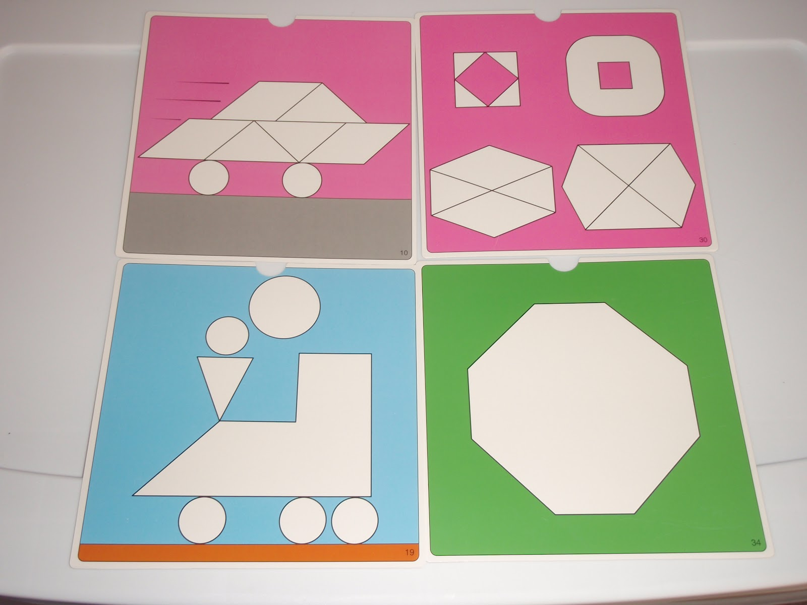 Ideas For Nursery To Primary