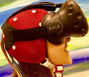 Neurofeedback Therapie in Virtual Rality