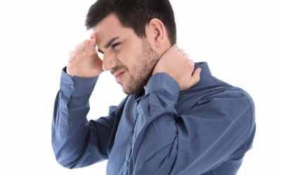 Stress: Folgen für den Körper