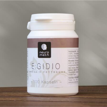 omega 3 fettsäure epa