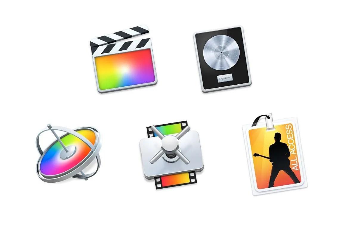 学生がMacで動画編集を始めるなら「教育機関向けPro Appバンドル」がおすすめ!合計7万円のソフトが2万円で購入可能
