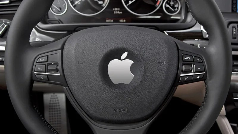 Appleは自動運転車を諦めていなかった!カリフォルニア州の公道試験走行許可を取得