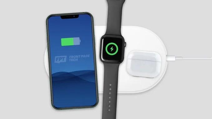 Appleのワイヤレス充電パッド「AirPower」、2020年後半か2021年前半に登場か。
