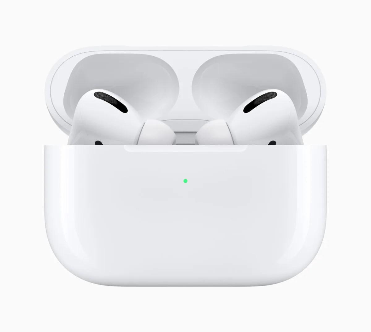 Apple、「AirPods Pro」アクティブノイズキャンセリングが正常に機能しない場合のサポートページを公開