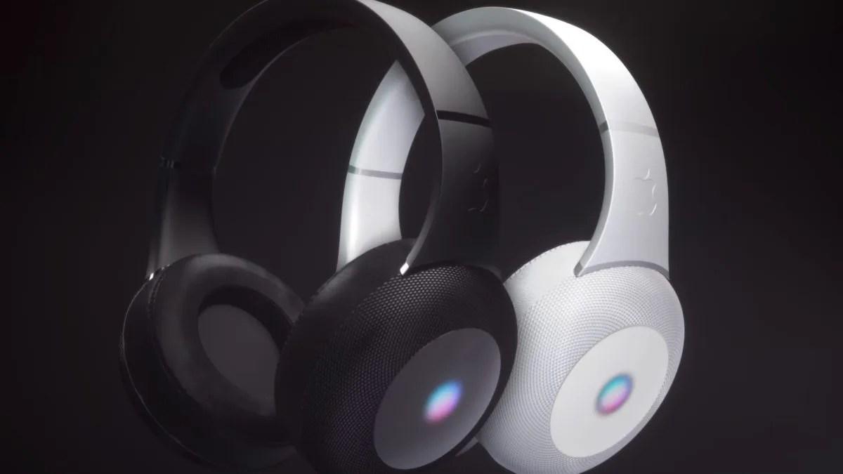 「AirPods Studio」、左右の耳の検出機能、カスタムイコライザーを搭載か。一部の機能が明らかに