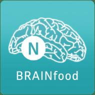 BRAINfood Logo