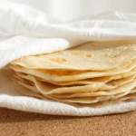 The Best Gluten Free Almond Flour Tortillas!