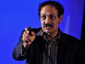V.S Ramachandran