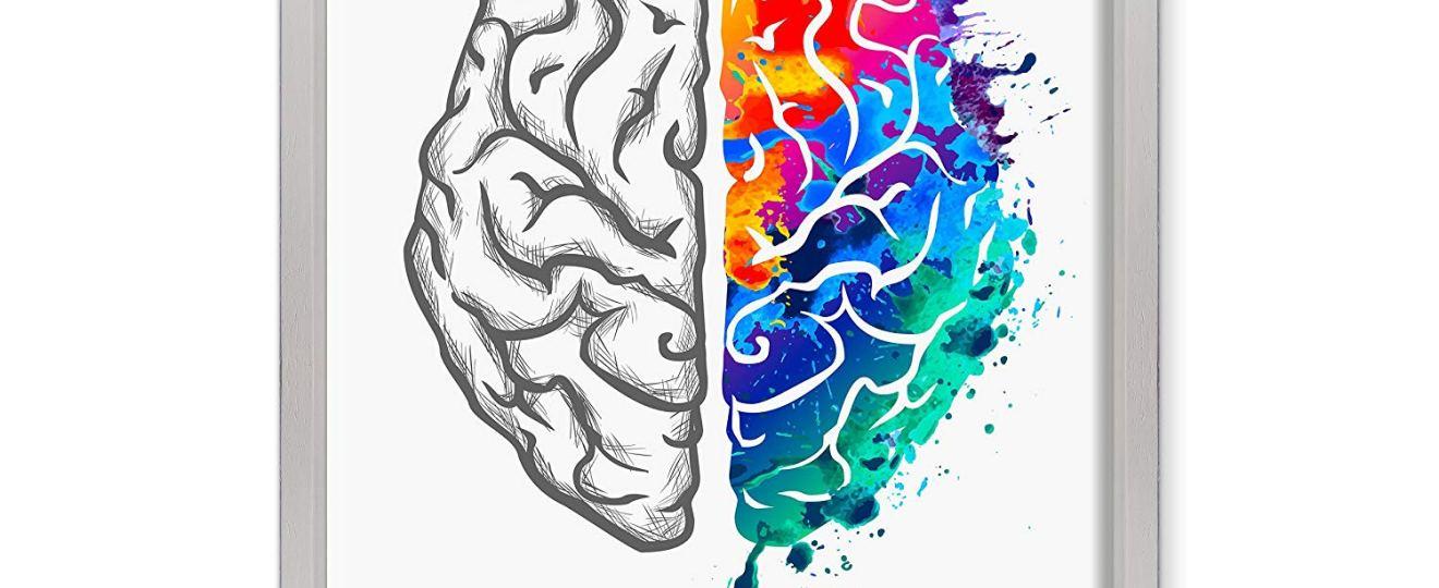 poster cerebro